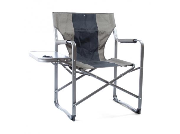 كرسي رحلات مع طاولة من الرماية