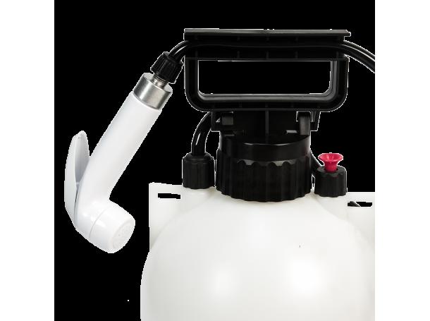 شطاف الوضوء الاكثر استخداماً في رحلات البري سعة 3 لتر
