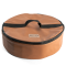 Leather Container