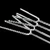U-shaped Barbecue Skewers