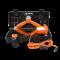 Electric Car Jack the simplest & safest 3000 Kgs