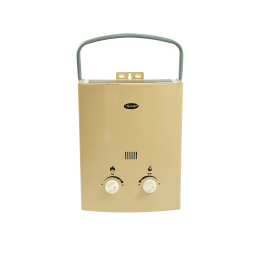 Gas Water Heater 5 L
