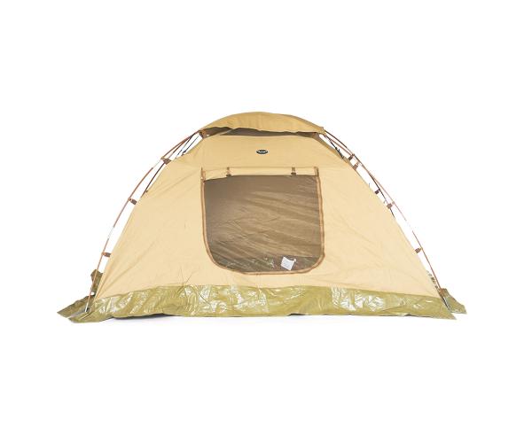 خيمة قماش ضد الماء من الرماية