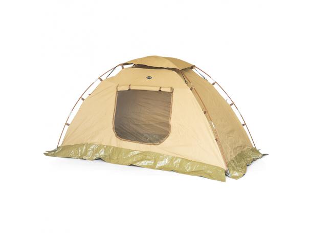 خيمة قماش من الرماية