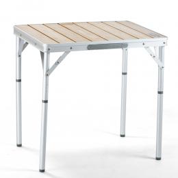 e169dcb88be55 طاولة المنيوم قابلة للطي من ماركة الرماية
