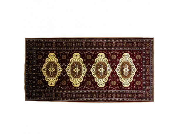 فرشة ارضية سعودية للرحلات بمقاس 2×4 م