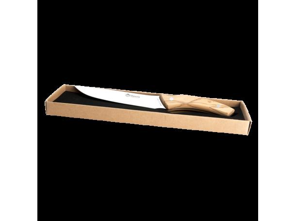 سكين ماسرين للذبح صناعة ايطالية