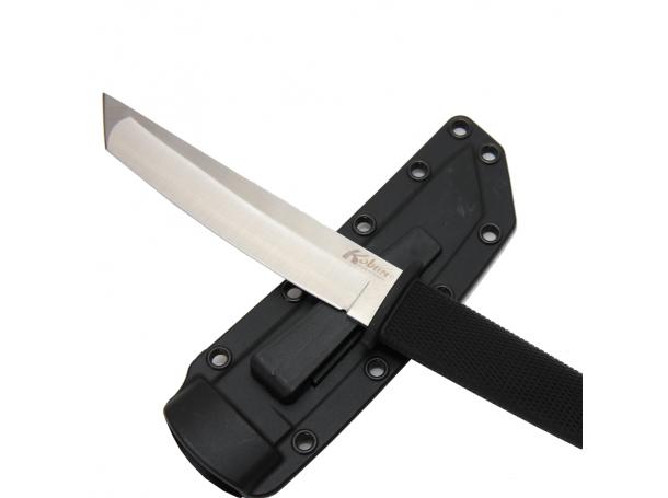 سكين كولد ستيل طول النصل 14 سم