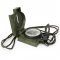 CMMG Official US Military Tritium Lensatic Compass
