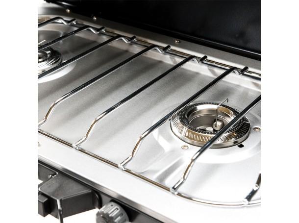 Gas stove Kovea Slim Twin Stove Lite