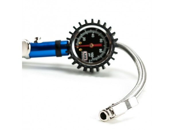 ARB  Inflator with Gauge and Braided Hose