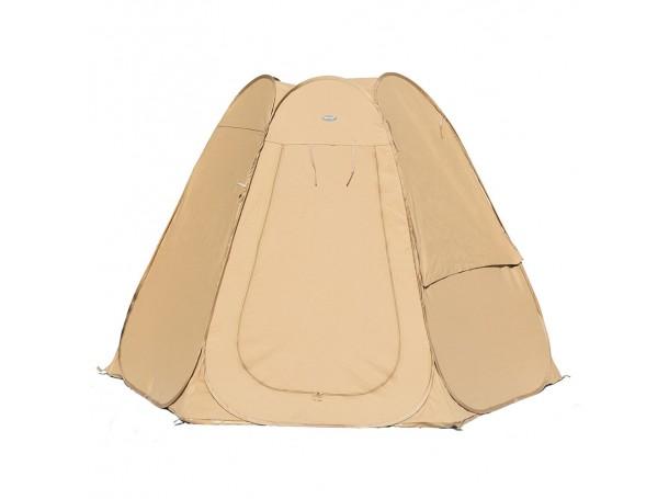 خيمة مبيت من القماش الفاخر