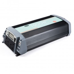 1500 W Pure Sine Wave Inverter Solar Regulator