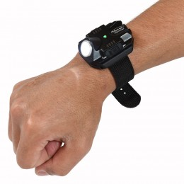 Alrimaya Wrist-light with compass