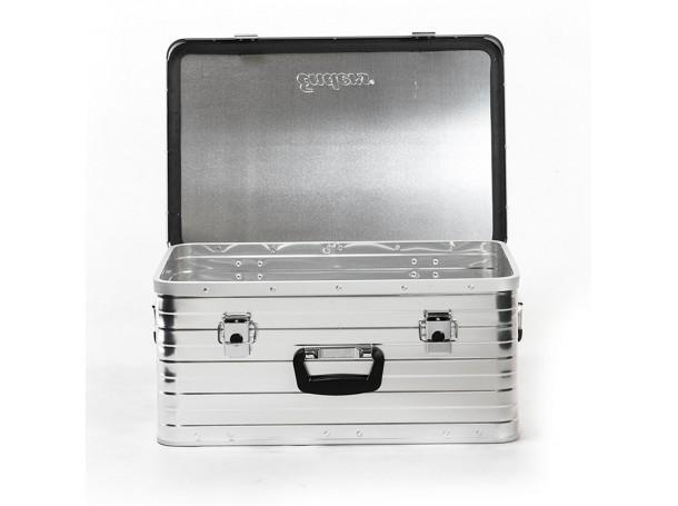 صندوق تخزين الومنيوم 80 لتر