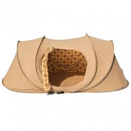 خيمة مبيت من الرماية