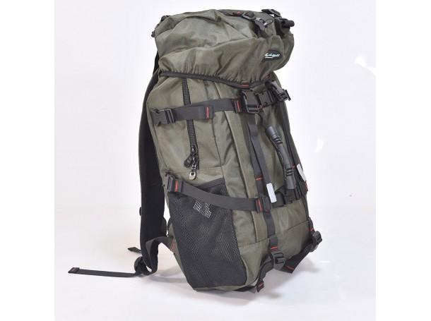 حقيبة ظهر للرحلات من الرماية