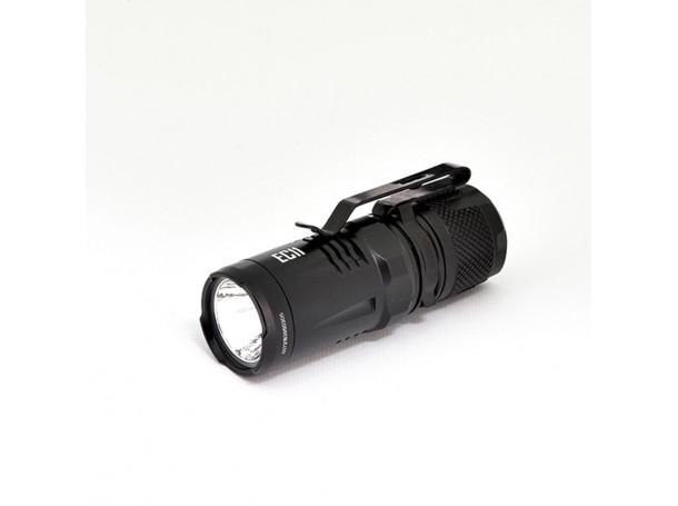 نايت كور EC11 كشاف مع 900 لومن , أسود