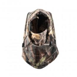 قبعة لحماية الراس  ذات تصم عسكري