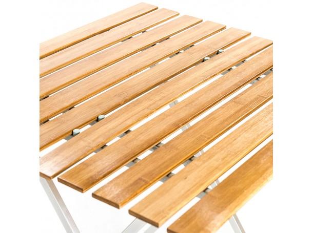 طاولة المنيوم قابلة للطي