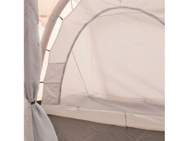 خيمة بتعبئة الهواء  من الرماية