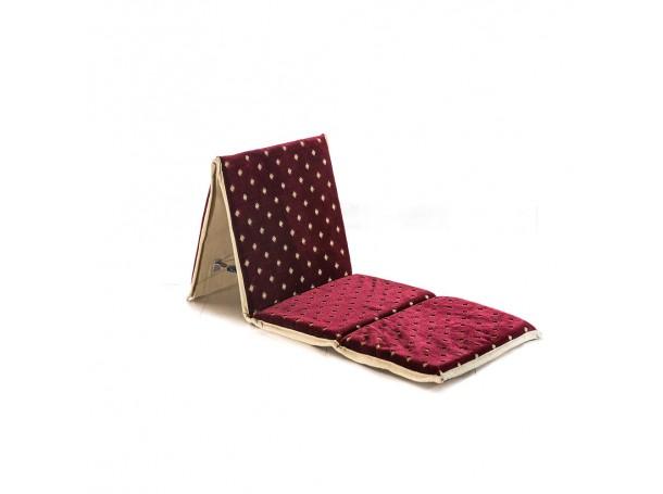 كرسي ارضي متعدد الاستخدامات بطول 140 سم