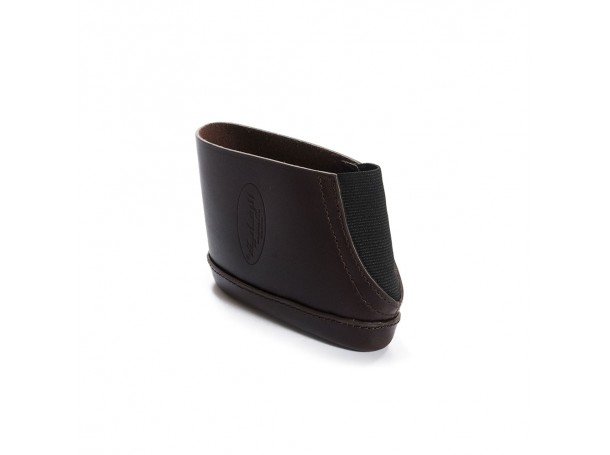 Adjustable Leather Slip-on Recoil pad