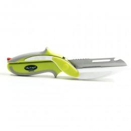 سكين متعدد الاغراض من الرماية