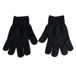 قفازات مقاومة للقطع لحماية اليدين