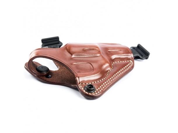 بيت مسدس من جالكو