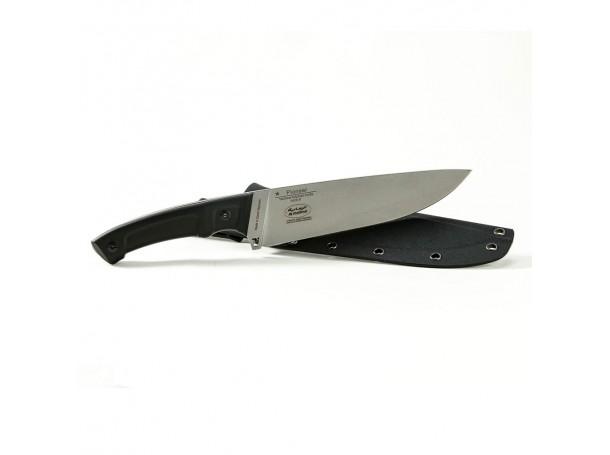 سكين مستر بلاد  للذبح من الرماية طول النصل 17.9 سم