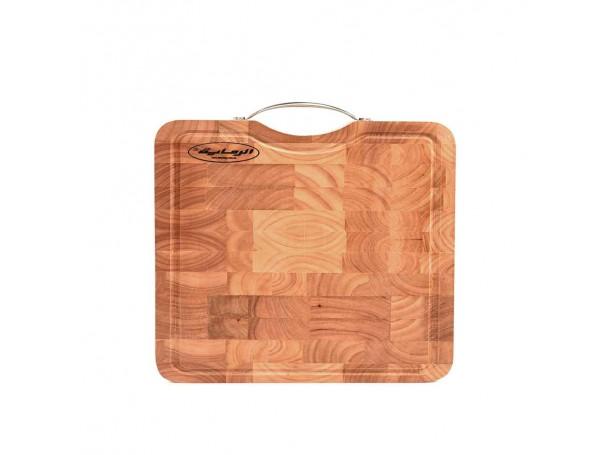 لوح تقطيع خشبي