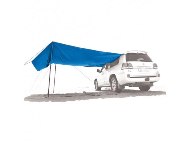 The Mekshat Tent From Al Rimaya