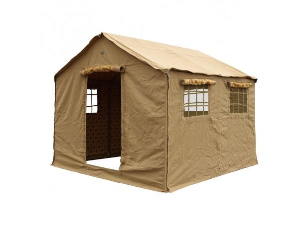 خيمة البرية من الرماية  مقاس 2.6*3*3 متر