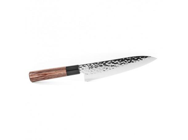 سكين مطبخ الشيف جيوتو  طول النصل 18 سم