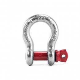 ARB 2012 BOW SHACKLE 16MM 3.25T