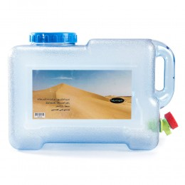 Water gallon – 12 liter