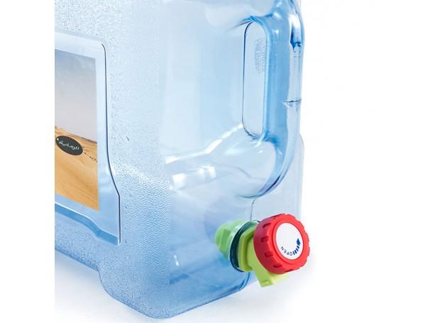 Water gallon – 12 liter