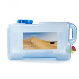 WATER GALLON – 22 LITER