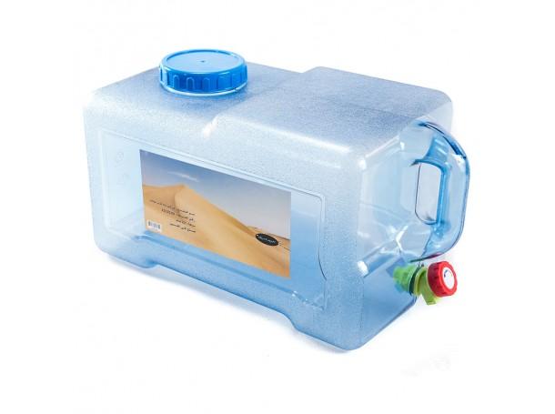 WATER GALLON – 22 LITER
