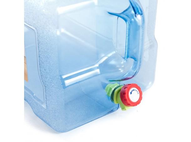 جالون ماء سعة 22 لتر