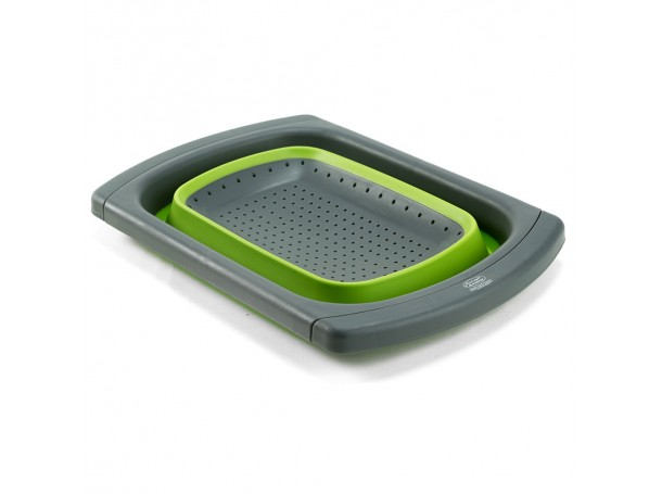Folding Strainer Square Shape