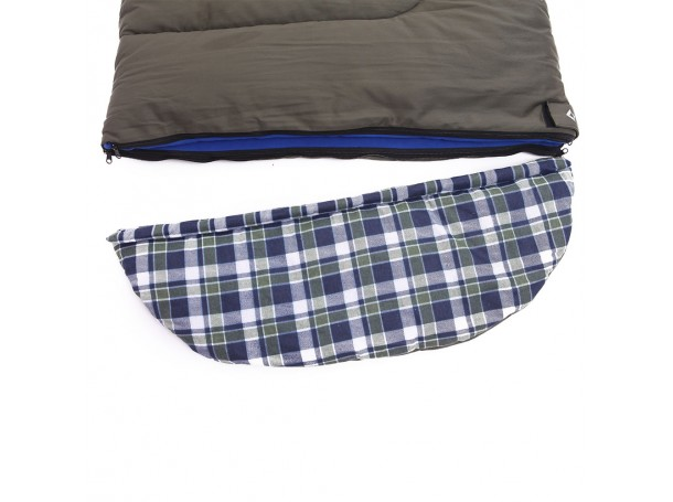 king camp  sleeping bag