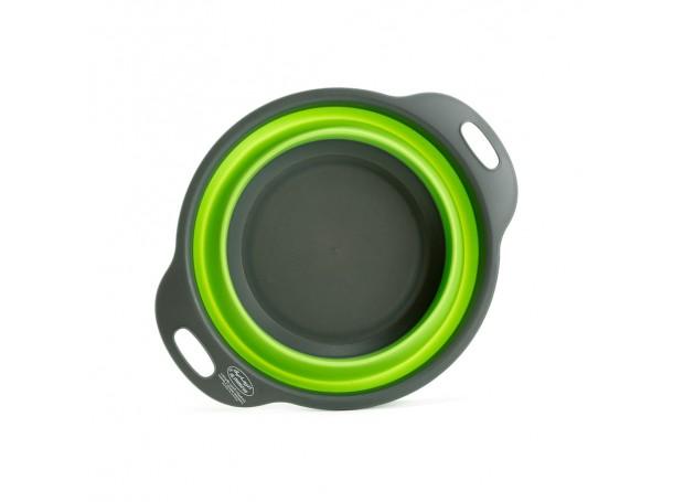 وعاء دائري الشكل