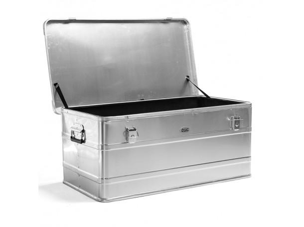 صندوق من الألمنيوم حجم كبير