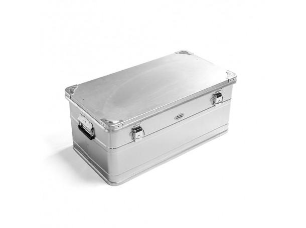 صندوق من الألمنيوم حجم وسط