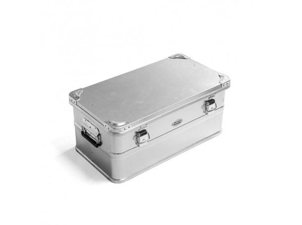 صندوق من الألمنيوم حجم صغير