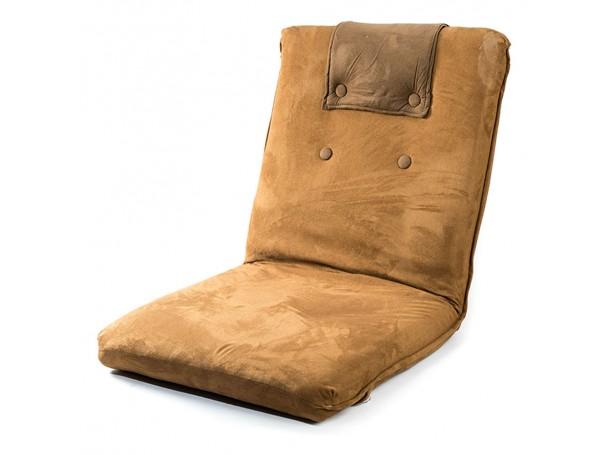 كرسي ارضي من الرماية
