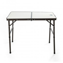 Folding table, 90 x 60 x 70 cm