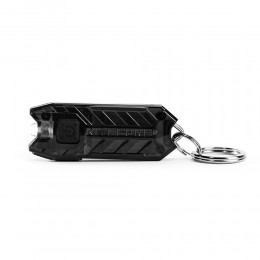 NITECORE TUBE LED KEY-CHAIN FLASHLIGHT 45 LUMENS